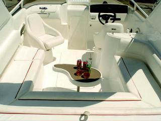 Power 29 - Sports boat