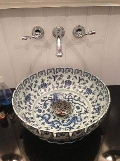 Beautiful Sink