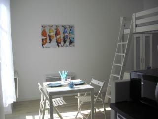 Ravissant studio au coeur de La rochelle, La Rochelle
