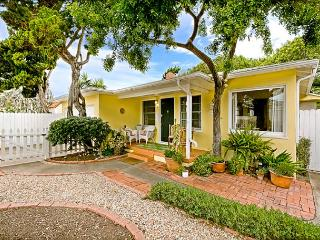 Great location, walk to the beach, one of the best deals in La Jolla