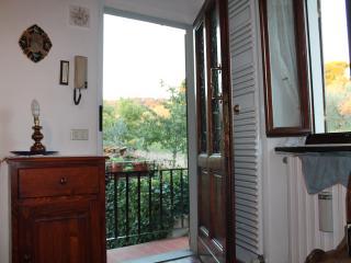 Capanna Villa Pieri, Settignano