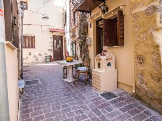 Romantic Mesonet in Chania Old Town
