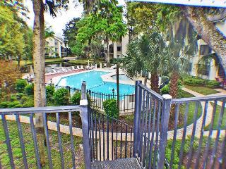 Springwood 62- Spacious 3 Bedroom Townhouse, Hilton Head