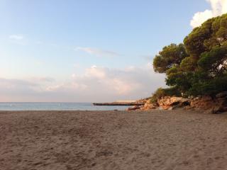 Ferienwohnung an der Costa Dorada, L'Ametlla de Mar