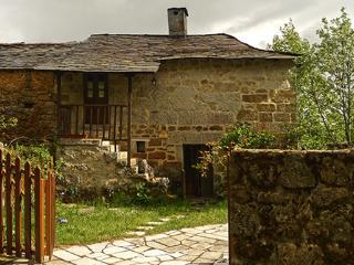 Jeijo 5pl. alojamiento vacacional, montaña y lago, Sotillo de Sanabria