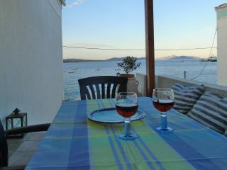 19th Century Traditional beachfront house, Spetses Town