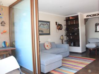 Parque Araucano Familiar Apt 3 bedromm 6 person