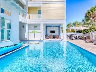 Born To Sun- Reduced! Special Summer Pricing! 9Bdm, Miramar Beach