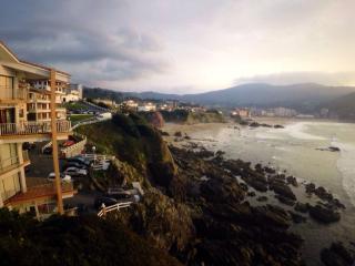 Bonito apartamento inmejorable vistas al mar, Bakio
