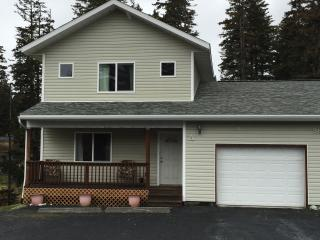 Puffin Place Vacation Rental, Kodiak