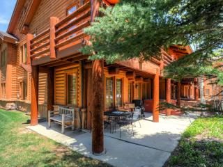 New Listing! Alluring 2BR Park City Condo w/Wifi, Private Patio, Hot Tub & Scenic Views of Deer Valley Ski Resort - Easy Access to Outdoor Recreation, Dining & More!