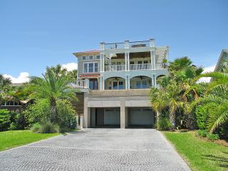 Luxury Ocean View Home on Isle of Palms, SC