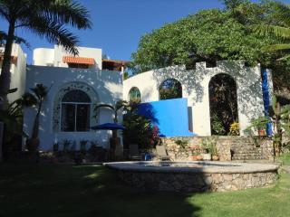 Casita Salate, escapada romántico jardín, Sayulita