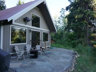Remodeled Cabin Cle Elum Suncadia 5ac Forest