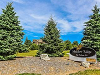 Meadow Ridge Resort in Egg Harbor-- 2br/10