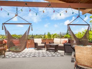 Cozy Large 1bdrm 1bath aprt With Sweeping Views, Kailua