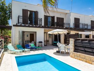 Summer Breeze Villa - 2 Bedrooms with Private Pool, Protaras