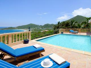 Villa Tamarind 4BR - Amazing Views of St Barths, Oyster Pond