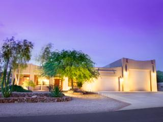 Custom Lake Havasu Vacation Home, Lake Havasu City