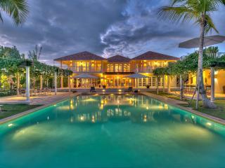 Incredible Micro Estate in the luxurious Puntacana Resort & Club