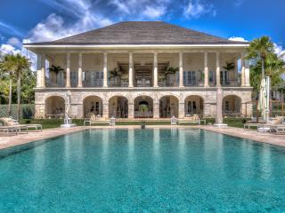 Oceanview Villa Las Brisas