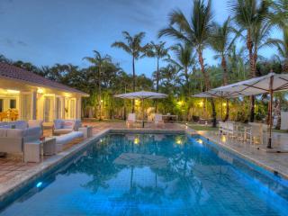 Stunning 8 bedroom Villa near the Beach, Altos Dechavon