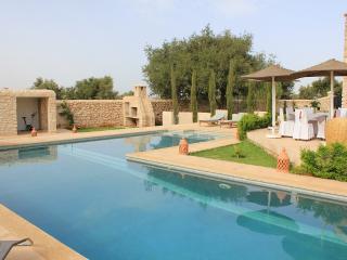 Villa Darko Essaouira - piscine