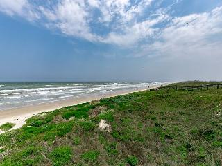 5BR/4BA House With Ocean Views, Private Boardwalk to Beach, Sleeps 12