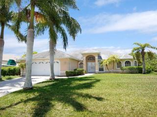 Villa Southern Breeze, Cape Coral