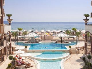 Visit Sunny Beach Jana Sea View Luxury Apartment