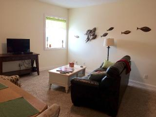 Family Friendly Two Bedroom Condo, Ludington