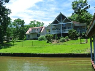 Lake Sinclair Lodge, Milledgeville