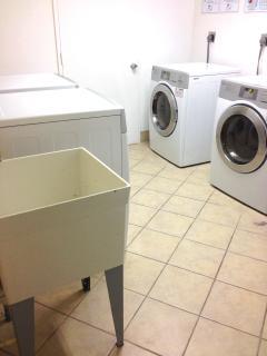 Laundry / Lavandería - ComprandoViajes