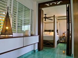 Plantation house - Gorgeous Martinique suite, Playa del Carmen