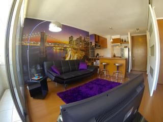 Excelente Apartamento BARRIO LASTARRIA / BELLAS ARTES