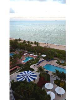 Resort View / Vista del resort - ComprandoViajes