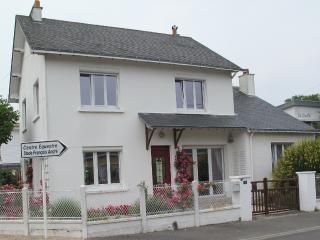 Villa les Rosières, La-Baule-Escoublac