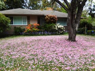 Victoria Garden Home-Live Amidst a Nature Sanctary