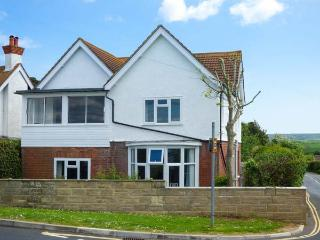 ST DAVIDS, detached, sea views, off road parking, garden, in Yarmouth, Ref