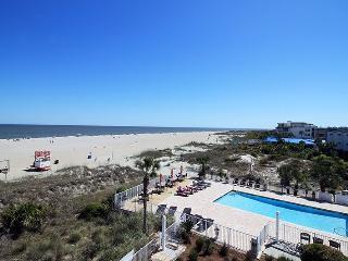 DeSoto Beach Club Condominiums Unit 309 - Spectacular Views of the Atlantic