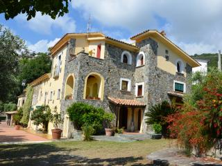 Antico Casale Del Buono, Studio Apartment near the sea (For 2 PAX)