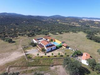 Lovely rural house in peaceful, idyllic environment, Monesterio
