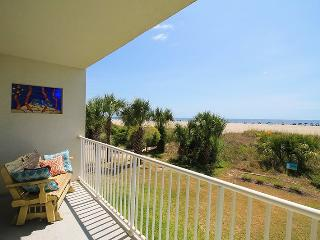 Ocean Song Condominiums - Unit 313, Isla de Tybee