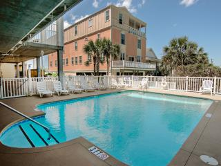 Cherry Grove Villas - 211 (4BR), North Myrtle Beach