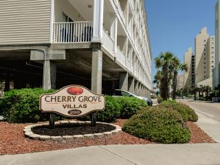 Cherry Grove Villas - 203 (5 BR), North Myrtle Beach