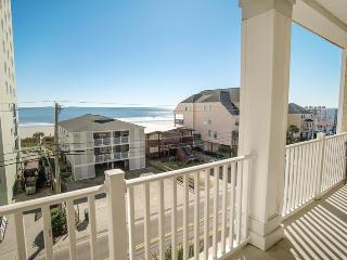 Cherry Grove Villas - Unit 406 (6 BR), North Myrtle Beach