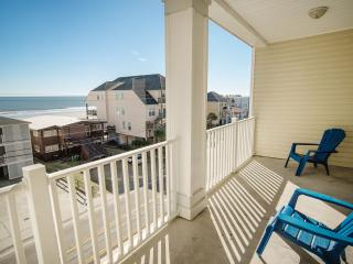 Cherry Grove Villas - Unit 405 (6 BR), North Myrtle Beach