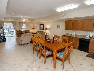 Myrtle Beach Villas 205A (4 BR)