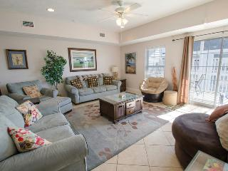 Myrtle Beach Villas 401A (4 BR)