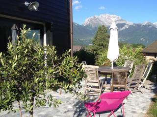 Maison  Annecy Sevrier proche lac, montagnes